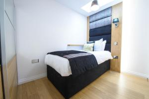 Zinn Apartments - City Centre, Appartamenti  Aberdeen - big - 10
