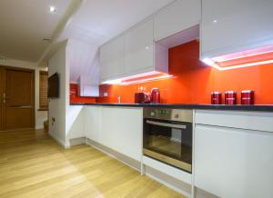 Zinn Apartments - City Centre, Appartamenti  Aberdeen - big - 11