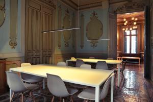 Wunderhouse, Хостелы  Мадрид - big - 19