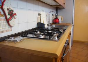 Sleek Apartment, Apartmanok  Torino - big - 32