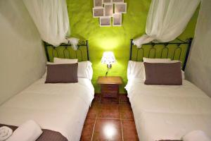 Casas Rurales Los Algarrobales, Resorts  El Gastor - big - 67