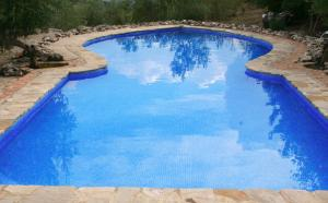 Casas Rurales Los Algarrobales, Resorts  El Gastor - big - 71