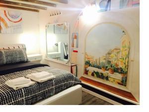 My Sweet Home Al Pantheon, Апартаменты  Рим - big - 17