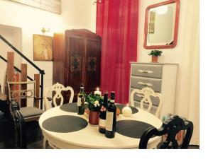 My Sweet Home Al Pantheon, Апартаменты  Рим - big - 23
