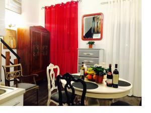 My Sweet Home Al Pantheon, Апартаменты  Рим - big - 27