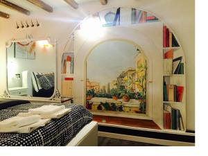 My Sweet Home Al Pantheon, Апартаменты  Рим - big - 1