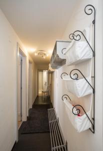 Apartment Corbassière 24, Apartmány  Verbier - big - 38