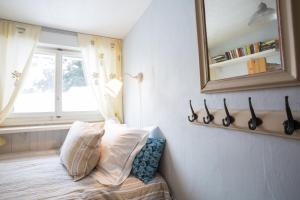 Apartment Corbassière 24, Apartmány  Verbier - big - 44