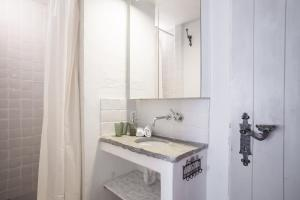 Apartment Corbassière 24, Apartmány  Verbier - big - 50