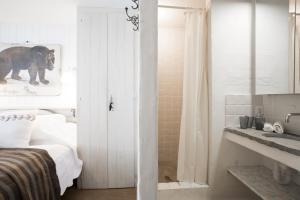 Apartment Corbassière 24, Apartmány  Verbier - big - 51
