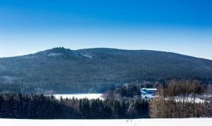 Orea Resort Devět Skal Vysočina, Hotels  Sněžné - big - 37