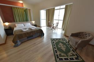 Hotel Villa Aconchego de Gramado, Szállodák  Gramado - big - 3