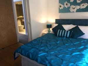 Capital Retreats - Shandwick Place, Apartments  Edinburgh - big - 22