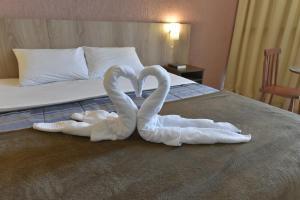 Hotel Villa Aconchego de Gramado, Hotel  Gramado - big - 2