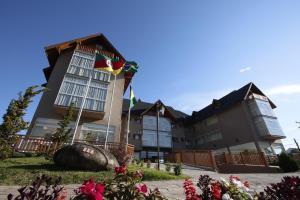 Hotel Villa Aconchego de Gramado, Hotely  Gramado - big - 1