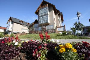 Hotel Villa Aconchego de Gramado, Hotel  Gramado - big - 35