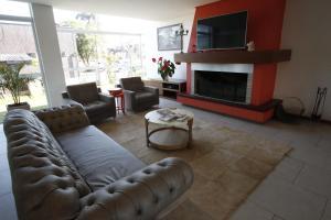 Hotel Villa Aconchego de Gramado, Hotel  Gramado - big - 34
