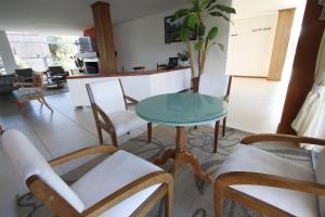 Hotel Villa Aconchego de Gramado, Hotel  Gramado - big - 33