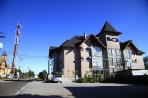 Hotel Villa Aconchego de Gramado, Hotel  Gramado - big - 32