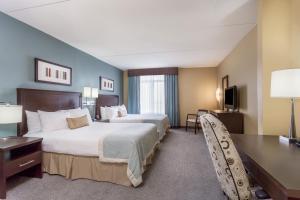 Wingate by Wyndham Regina, Hotels  Regina - big - 8