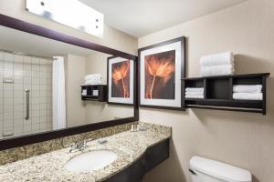 Wingate by Wyndham Regina, Hotels  Regina - big - 9