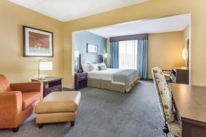 Wingate by Wyndham Regina, Hotels  Regina - big - 6