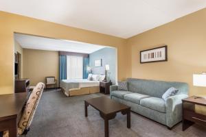 Wingate by Wyndham Regina, Hotels  Regina - big - 10