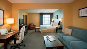 Wingate by Wyndham Regina, Hotels  Regina - big - 11