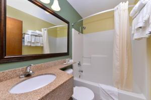 Quality Inn & Suites Elko, Hotels  Elko - big - 4