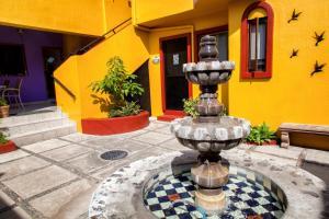 Ajijic Suites - on Hidalgo, Apartmány  Ajijic - big - 20