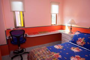 Ajijic Suites - on Hidalgo, Apartmány  Ajijic - big - 21