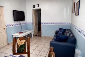 Ajijic Suites - on Hidalgo, Apartmány  Ajijic - big - 23