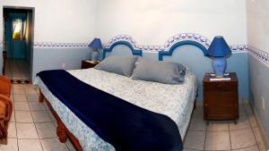 Ajijic Suites - on Hidalgo, Apartmány  Ajijic - big - 24