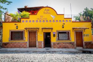 Ajijic Suites - on Hidalgo, Apartmány  Ajijic - big - 34