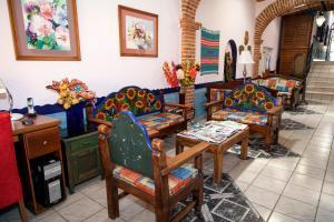Ajijic Suites - on Hidalgo, Apartmány  Ajijic - big - 31