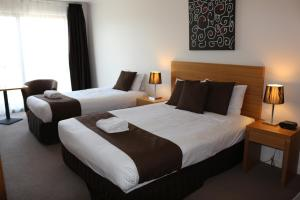 Bairnsdale International, Hotel  Bairnsdale - big - 15
