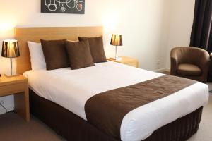 Bairnsdale International, Hotel  Bairnsdale - big - 4