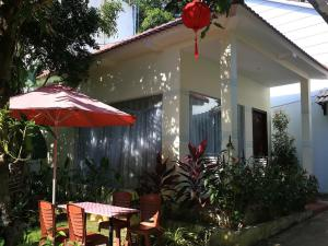 Mon Bungalow, Hotely  Phu Quoc - big - 63