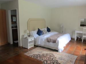 Luxury Double Room-Garden