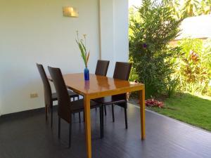 MARPAS Apartments, Apartmanok  Dumaguete - big - 9