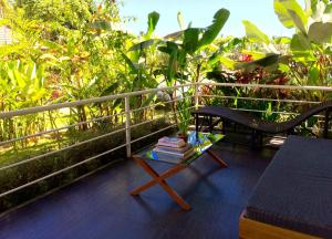 MARPAS Apartments, Apartmanok  Dumaguete - big - 11