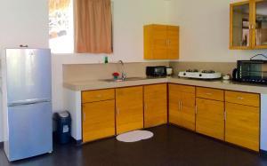 MARPAS Apartments, Apartmanok  Dumaguete - big - 12