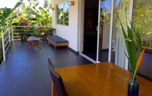 MARPAS Apartments, Apartmanok  Dumaguete - big - 14