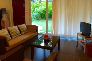 MARPAS Apartments, Apartmanok  Dumaguete - big - 48