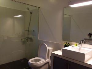 MARPAS Apartments, Apartmanok  Dumaguete - big - 50