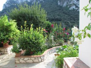 B&B Palazzo a Mare, Bed and breakfasts  Capri - big - 21