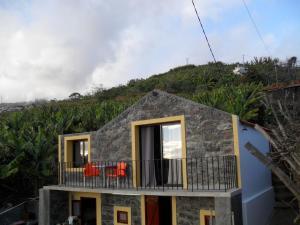 Fazenda do Sousinha, Penzióny  Funchal - big - 33