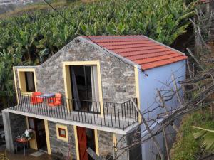 Fazenda do Sousinha, Penzióny  Funchal - big - 13