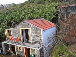 Fazenda do Sousinha, Penzióny  Funchal - big - 12