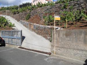Fazenda do Sousinha, Penzióny  Funchal - big - 35